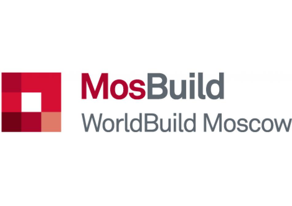 MosBuild 2018
