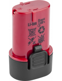 Аккумуляторная батарея Li-Ion PRO, 7.2В ЗАКБ-7.2 L15