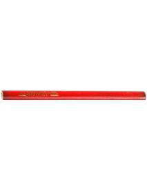 Карандаш STAYER разметочный графитный, 1 шт, 180мм 0630-18