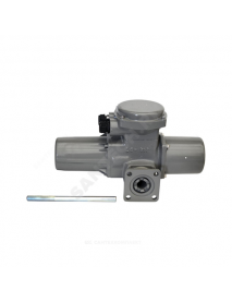 Электропривод многооборотный Н-А2-04К А под кулачки 380В IP54 Тулаэлектропривод ТЭ099.058-04М1