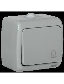 ВС-20-1-3-А Выкл. кнопочный откр. уст. 10А IP54 AQUATIC IEK