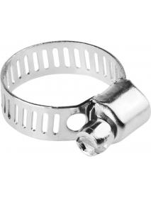 Хомуты STAYER стальные оцинкованные, 13-23 мм, 5шт, 3780-13-23_z01