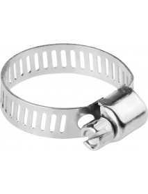 Хомуты STAYER стальные оцинкованные, 18-25 мм, 5шт, 3780-18-25_z01