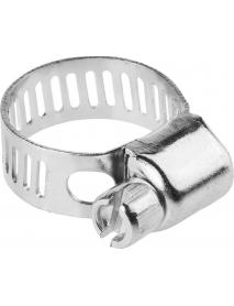 Хомуты STAYER стальные оцинкованные, 8-18 мм, 5шт, 3780-08-18_z01