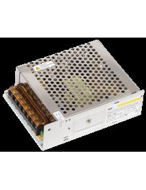 Драйвер LED ИПСН-PRO 100Вт 12 В блок - клеммы IP20 IEK