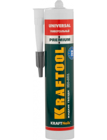 "Клей монтажный KN-601 KRAFTOOL KraftNails PREMIUM ""UNIVERSAL"" 41341_z01"