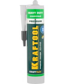 """Клей монтажный KN-905 KRAFTOOL KraftNails PREMIUM """"HEAVY DUTY"""" 41348_z01"""