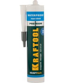 "Клей монтажный KN-915 KRAFTOOL KraftNails PREMIUM ""WATERPROOF"" 41345_z01"