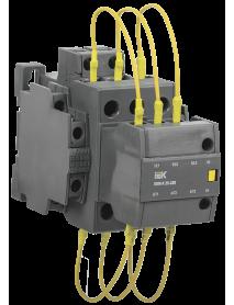 Контактор для конденсаторов КМИ-К 10 кВАр