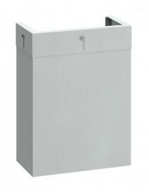 Компенсатор высоты для УЭРМ-Х-2800 (к-т 2шт.)