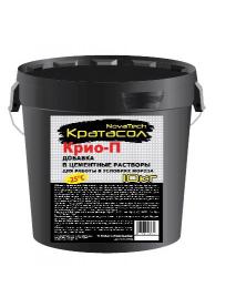 Грунт бетон-контакт 14 кг Novatech