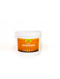 Лак антисептик 10 кг Аквест-5
