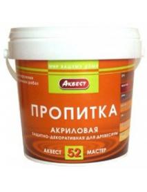 Пропитка антисептик 10 кг Аквест-52