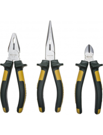 Набор губцевых инструментов KRAFT-MAX Kraftool 22011-H3