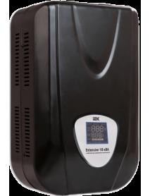 Стабилизатор напряжения настенный серии Extensive 10 кВА IEK восстановленный
