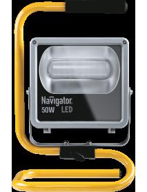 Светильник Navigator 71 322 NFL-M-50-4K-PRL-LED
