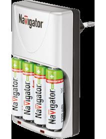 Зарядное устройство Navigator 94 472 NCH-408