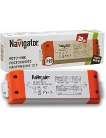 Драйвер Navigator 71 461 ND-P30-IP20-12V