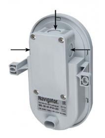 Светильник Navigator 71 047 NBL-06-4K-IP54-LED