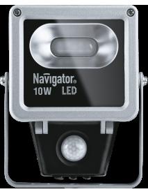Светильник Navigator 71 320 NFL-M-10-4K-SNR-LED