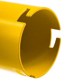 """Коронка STAYER """"PROFESSIONAL"""" кольцевая с карбидно-вольфрамовой крошкой, d=53мм, 33345-53"""