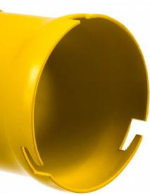 """Коронка STAYER """"PROFESSIONAL"""" кольцевая с карбидно-вольфрамовой крошкой, d=67мм, 33345-67"""