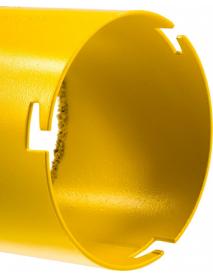 """Коронка STAYER """"PROFESSIONAL"""" кольцевая с карбидно-вольфрамовой крошкой, d=73мм, 33345-73"""