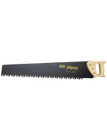 Ножовка по пенобетону KRAFTOOL ALLIGATOR 630мм 1-15050-63