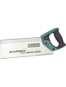 """Ножовка с обушком для стусла KRAFTOOL """"KraftMax"""" TENON 15228-30"""