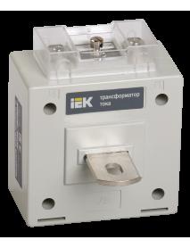 Трансформатор тока ТОП-0,66 100/5А 5ВА класс 0,5S ИЭК