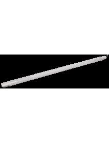 Светильник ДСП 1310 36Вт 4000К IP65 1230мм белый пластик IEK