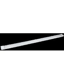 Светильник LED ДБО 4012 36Вт 4000К IP20 1200мм призма IEK