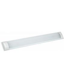 Светильник LED ДБО 5001 18Вт 4000К IP20 600мм металл IEK