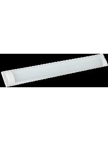Светильник LED ДБО 5003 18Вт 4000К IP20 600мм алюминий IEK