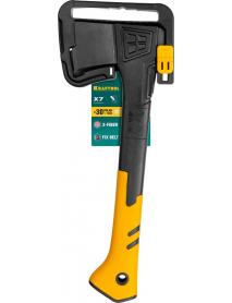 Топор универсальный X7 640 г 360 мм KRAFTOOL 20660-07