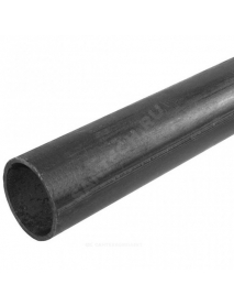 Труба сталь ВГП обыкновенная Ду 40 (Дн 48,0х3,5) ГОСТ 3262-75 ТМК