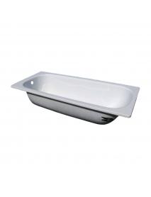 Ванна стальная 170х75 Караганда Classic