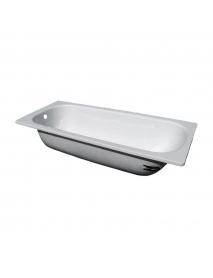 Ванна стальная 170х70 Караганда Optimo
