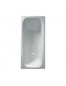 Ванна чугунная 150х70