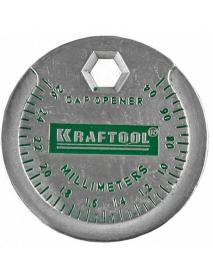 Измеритель зазора свечи с градуировкой KRAFTOOL 43258