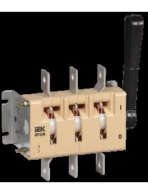 Выключатель-разъединитель ВР32И-35А30220 250А IEK