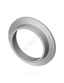 Дефлектор для шиберной задвижки VGDEFECCSTD Ду 150 Tecofi VGDEFLECSTD-0150