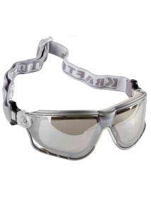 Очки KRAFTOOL защитные с непрямой вентиляцией для маленького размера лица 11009